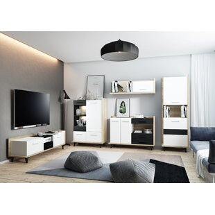 Swanley Entertainment Unit For TVs Up To 60