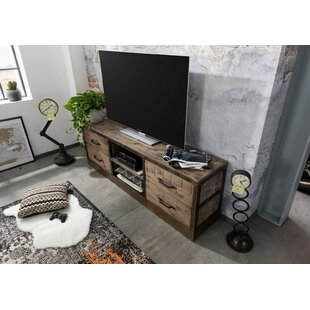 Heavy Industry TV Stand For TVs Up To 85