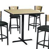 Bar Height Dining Table by Premier Hospitality Furniture