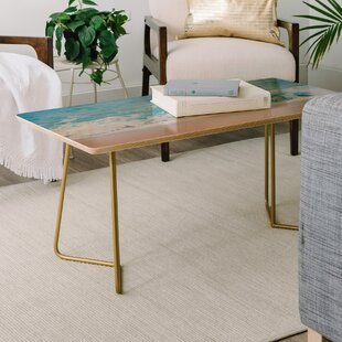 Inexpensive Bree Madden Sea Coffee Table by East Urban Home Reviews (2019) & Buyer's Guide