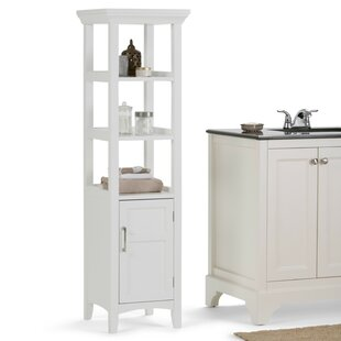 Avington 40 X 143cm Free Standing Cabinet By Simpli Home