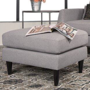 Studio Designs HOME Allure Ottoman