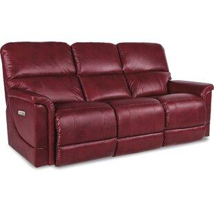 La-Z-Boy Oscar Power Full Reclining Sofa