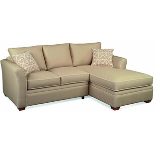 Bridgeport Sectional by Braxton Culler Great price