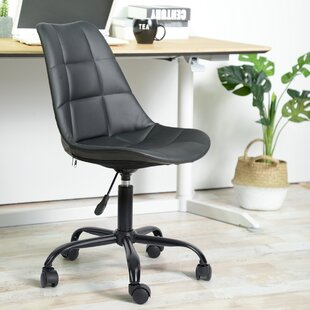 Donalsonville Ergonomic Task Chair by Ebern Designs Design