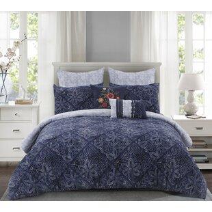 Tovar Cotton Comforter Set