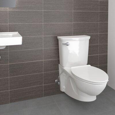 Enjoyable Glenwall 128 Gpf Water Efficient Elongated Wall Hung Toilet Beatyapartments Chair Design Images Beatyapartmentscom