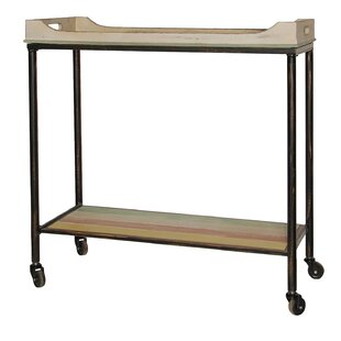 Cheungs Bar Cart