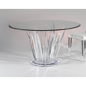Crystals Dining Table by Shahrooz
