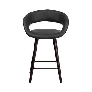 Brynn 24'' Bar Stool by Offex