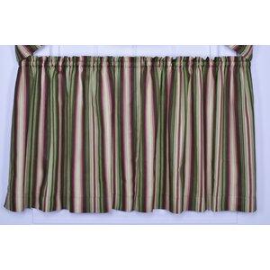 Crestside Tier Curtain