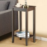 Fairdale End Table with Storage by Winston Porter