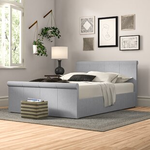 Woodleigh Upholstered Ottoman Bed By Zipcode Design