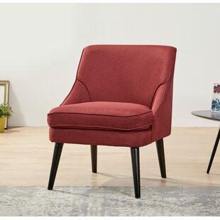 Nestor Slipper Chair Mistana