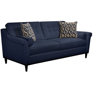 Crescent City Sofa by Bungalow Rose