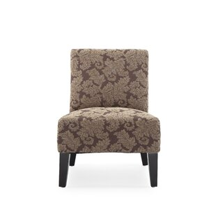 Schutt Slipper Chair by Winston Porter