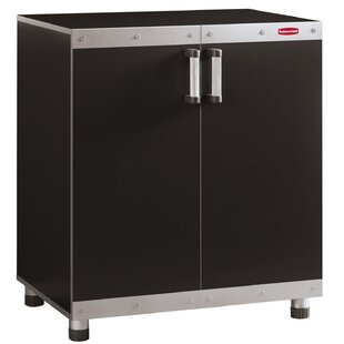 Fasttrack 29 84 H X 33 99 W 19 38 D Base Cabinet By Rubbermaid