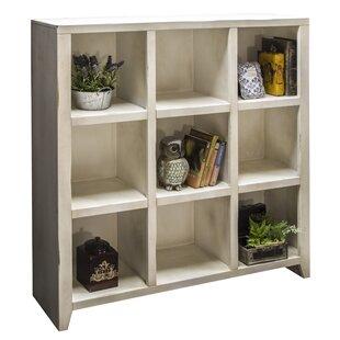 August Grove Provencher Cube Unit Bookcase
