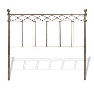 Cecilia California King Slat Headboard by August Grove