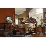 Dilbeck Standard Configurable Bedroom Set by Astoria Grand