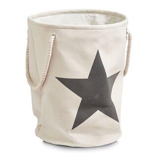 Star Landry Bag By Zeller