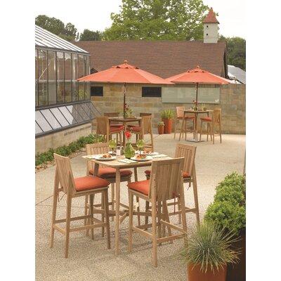 Kentmere Bar Table by Bay Isle Home Wonderful