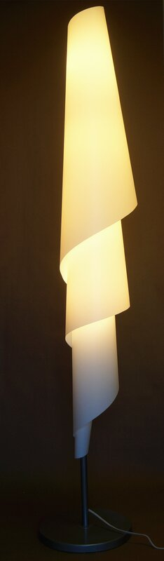 Californialighting noble spark 75 floor lamp reviews wayfair noble spark 75 floor lamp aloadofball Choice Image