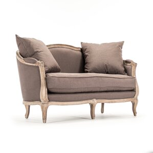 Masion Loveseat by Zentique Inc.