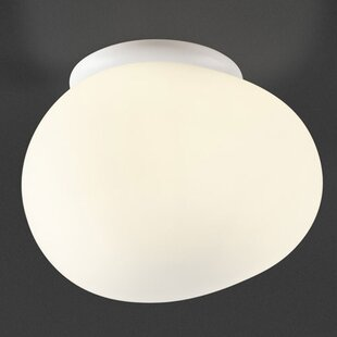 Modern contemporary bathroom ceiling light allmodern gregg wall or ceiling light aloadofball