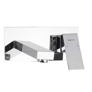 UCore Wall Mounted Bathroom Faucet