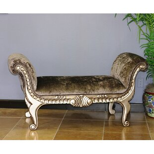 Neihoff Upholstered Bench