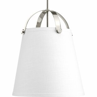 Queenie 2-Light Cone Pendant by Darby Home Co