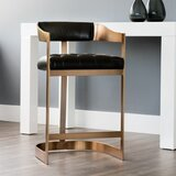 Beaumont 26 Bar Stool by Sunpan Modern