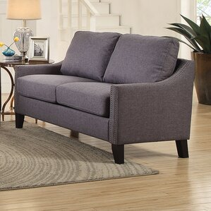 Zapata Jr Loveseat by ACME Furniture