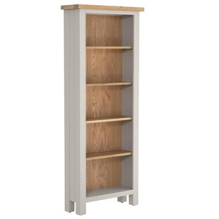 Rafeala Bookcase By August Grove