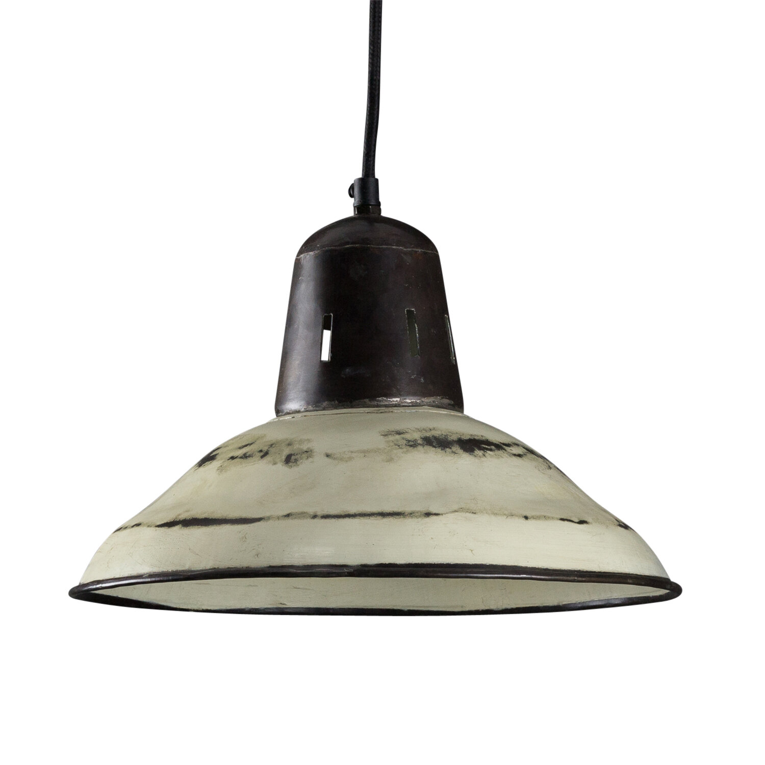Williston Forge Ilminster 1 Light Single Cone Pendant Wayfair