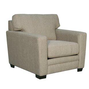 Alcott Hill Kerns Armchair