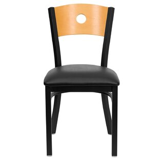 Jazmin Dining Chair by Ebern Designs
