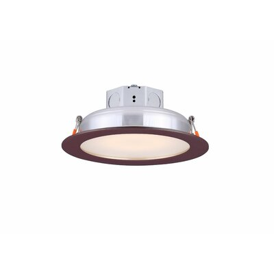 Amax Lighting LED-SR6SP/BLK