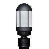Donnie 1 -Light 13'' H Hardwired Lantern Head