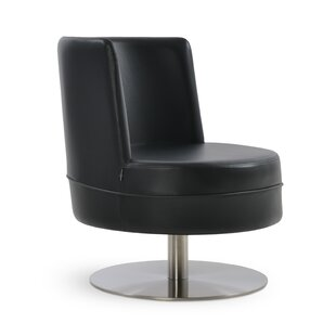 sohoConcept Hilton Swivel Barrel Chair