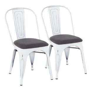 Claremont Dining Chair (Set of 2) by Tren..