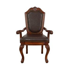 Agatha Chifon Arm Chair (S..
