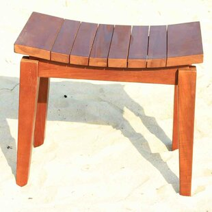 Sojourn Teak Garden Bench by Decoteak