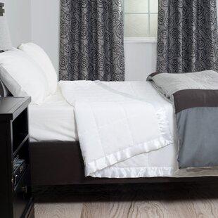 Down Alternative Blanket by Alwyn Home 2019 Sale