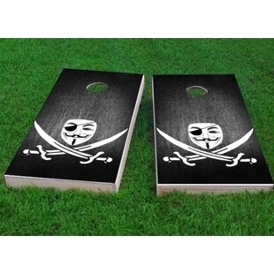 Custom Cornhole Boards Ano..