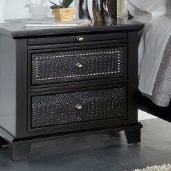 Kay 2 Drawer Nightstand by Rosdorf Park New