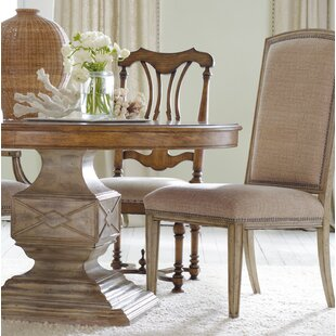 Sanctuary Mirage Upholstered Dining Chair (Set of 2)