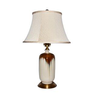 Jasmin Ceramic 28 Table Lamp