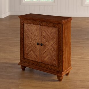 Belara Storage 2 Door Accent Cabinet by Darby Home Co